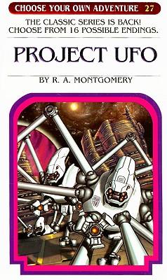 Choose Your Own Adventure 27 By Montgomery, R. A./ Semionov, Vladimir (ILT)/ Cannella, Marco (ILT)